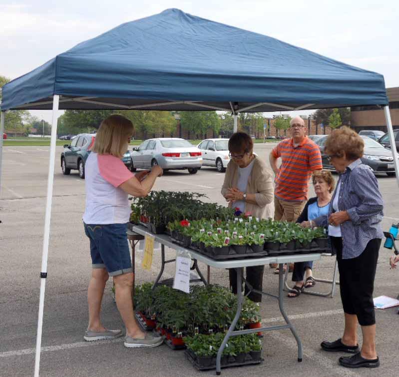 buying plants | Assistance League Metro Columbus